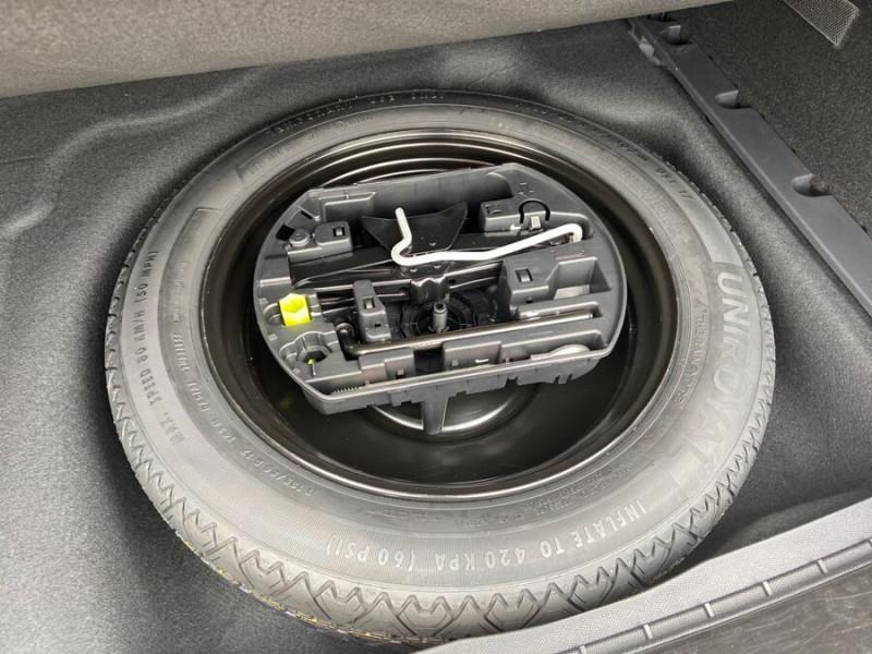 Peugeot 508 SW BlueHDi 130 EAT8 ALLURE Toit Hayon Hifi Drive Assist Gris occasion à Carcassonne - photo n°8