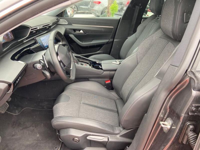 Peugeot 508 SW BlueHDi 130 EAT8 ALLURE Toit Hayon Hifi Drive Assist Gris occasion à Carcassonne - photo n°3