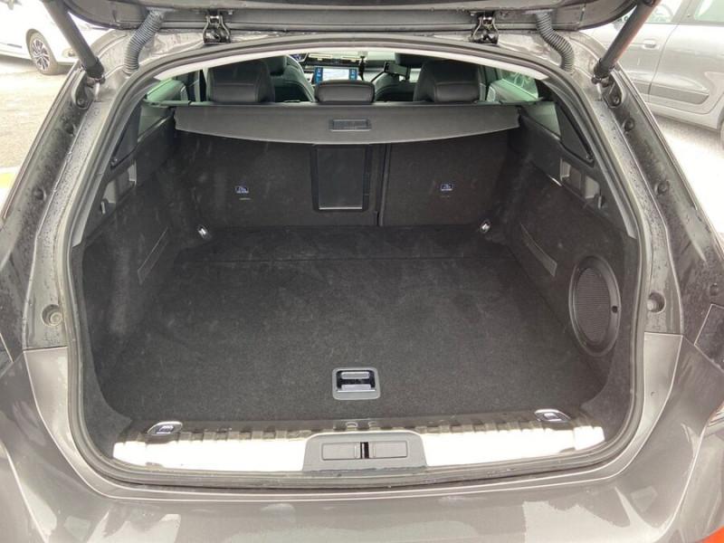 Peugeot 508 SW BlueHDi 130 EAT8 ALLURE Toit Hayon Hifi Drive Assist Gris occasion à Carcassonne - photo n°7