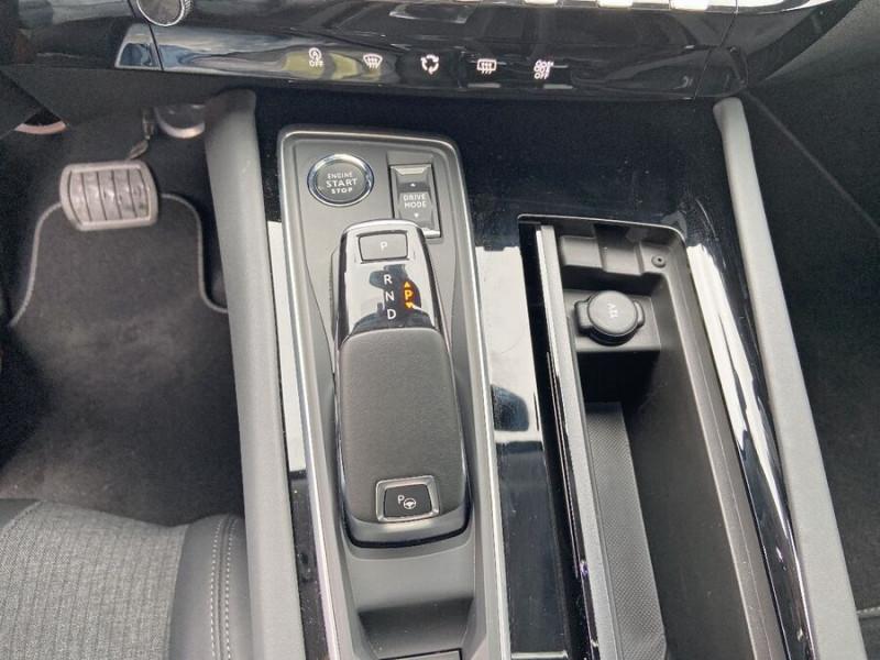 Peugeot 508 SW BlueHDi 130 EAT8 ALLURE Toit Hayon Hifi Drive Assist Gris occasion à Carcassonne - photo n°16