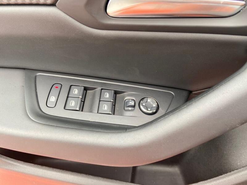 Peugeot 508 SW BlueHDi 130 EAT8 ALLURE Toit Hayon Hifi Drive Assist Gris occasion à Carcassonne - photo n°20