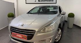 Peugeot 508 occasion à COURNON D'AUVERGNE