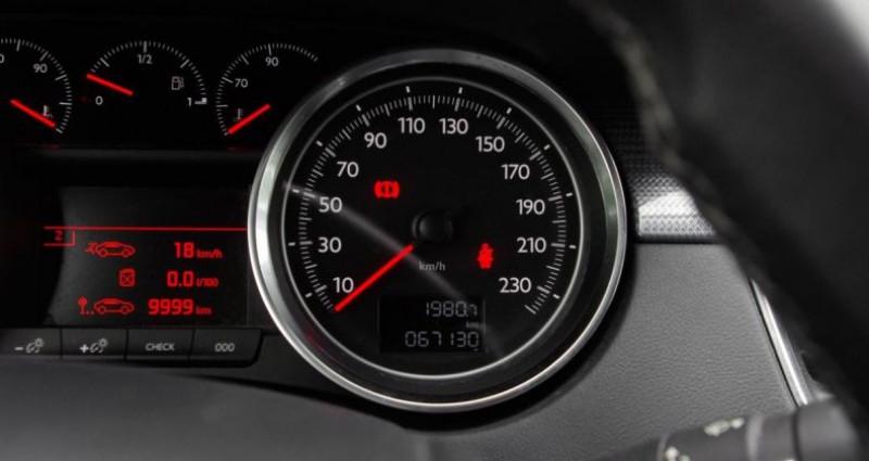 Peugeot 508 1.6 HDI 112 FAP ACTIVE BVM5 Gris occasion à Chambourcy - photo n°5