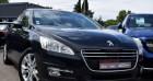 Peugeot 508 2.0 HDI 140CH FAP BUSINESS PACK Noir à VENDARGUES 34