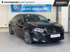 Peugeot 508 BlueHDi 130ch S&S Allure EAT8 Noir à Saint-Quentin 02