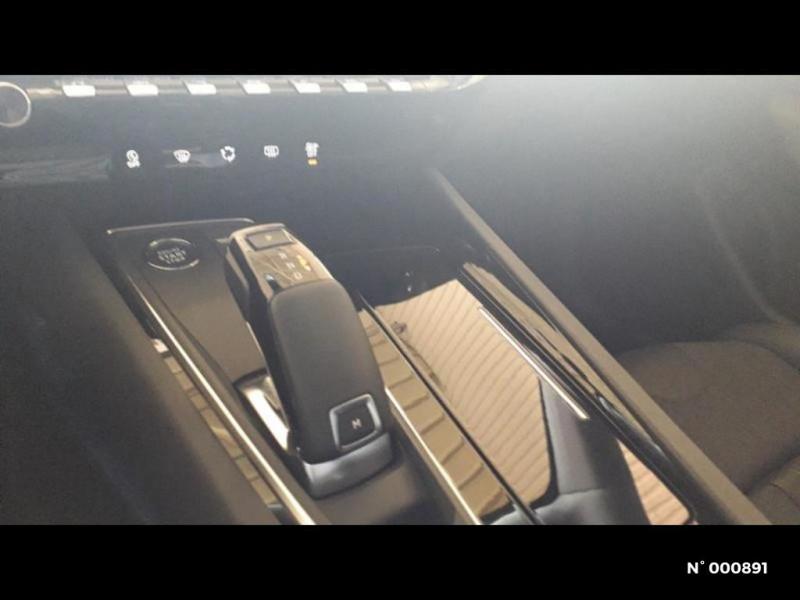 Peugeot 508 BlueHDi 160ch S&S Allure Business EAT8 Noir occasion à Écuelles - photo n°19