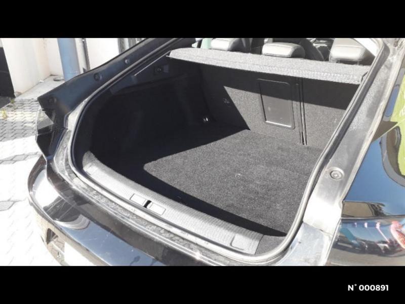 Peugeot 508 BlueHDi 160ch S&S Allure Business EAT8 Noir occasion à Écuelles - photo n°11