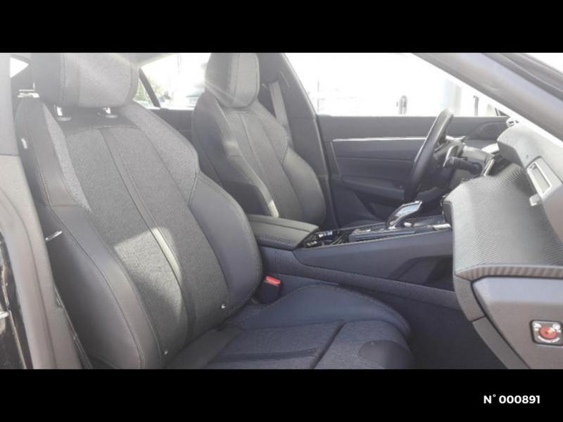Peugeot 508 BlueHDi 160ch S&S Allure Business EAT8 Noir occasion à Écuelles - photo n°6