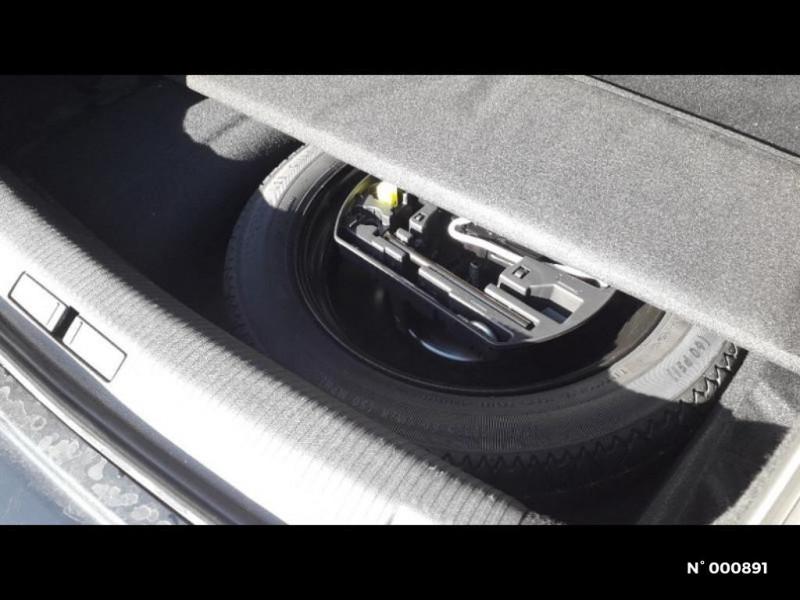 Peugeot 508 BlueHDi 160ch S&S Allure Business EAT8 Noir occasion à Écuelles - photo n°12