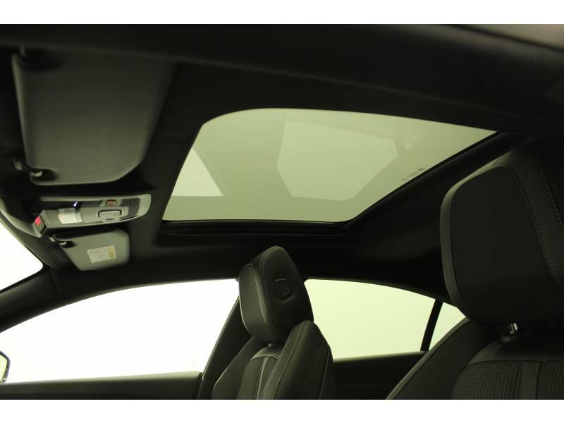 Peugeot 508 BlueHDi 180 ch S&S EAT8 GT Line Gris occasion à Saint-Pierre-du-Mont - photo n°14