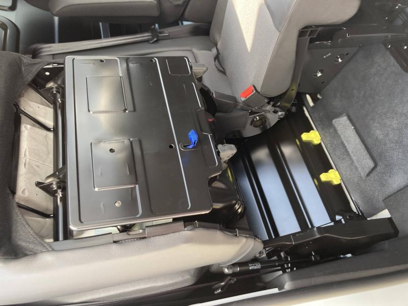 Peugeot Expert EXPERT FGN TOLE STANDARD BLUEHDI 120 S&S BVM6 ASPHALT 4p Blanc occasion à Aire sur Adour - photo n°10