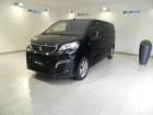 Peugeot Expert Standard 2.0 BlueHDi 180ch S&S Asphalt EAT8 Noir 2020 - annonce de voiture en vente sur Auto Sélection.com