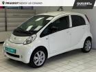 Peugeot Ion Electrique Active Blanc à Noisy-le-Grand 93