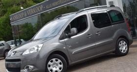 Peugeot Partner occasion à Ingelmunster