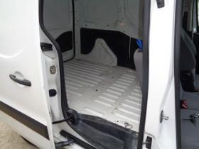 Peugeot Partner 120 L1 1.6 HDI 115 PACK CLIM NAV Blanc occasion à Aucamville - photo n°5