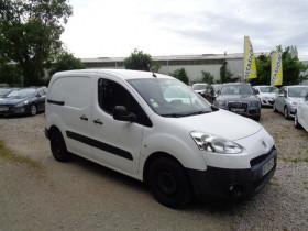 Peugeot Partner 120 L1 1.6 HDI 115 PACK CLIM NAV Blanc occasion à Aucamville - photo n°3