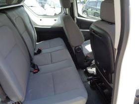 Peugeot Partner 121 L2 1.6 HDI 90 CABINE APPROFONDIE CONFORT Blanc occasion à Aucamville - photo n°5