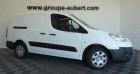 Peugeot Partner 121 L2 1.6 HDi FAP 90 Confort Blanc à TOURLAVILLE 50