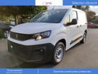 Peugeot Partner ASPHALT BLUEHDI 100 2 PLC+Camera AR Blanc à Albi 81