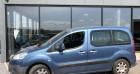 Peugeot Partner Tepee 1.6 HDi FAP 110ch Loisirs Bleu à Bouxières Sous Froidmond 54