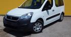 Peugeot Partner Tepee 1.6 VTi 98ch BVM5 Access - 5P Blanc 2015 - annonce de voiture en vente sur Auto Sélection.com