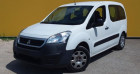 Peugeot Partner Tepee 1.6 VTi 98ch BVM5 Active Blanc à Fontenay-le-vicomte 91
