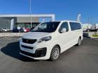 Peugeot Traveller 2.0 BLUEHDI 180CH S&S LONG ACTIVE EAT8 Blanc à Mées 40