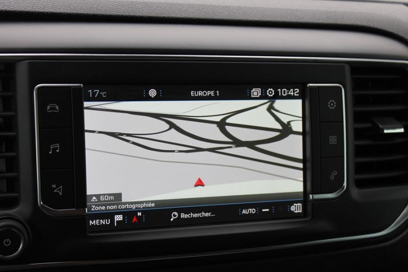 Peugeot Traveller 2.0 BLUEHDI 180CH S&S LONG BUSINESS  EAT8 144G  occasion à Saint-Saturnin - photo n°2