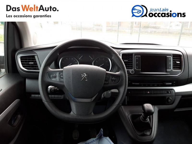 Peugeot Traveller Traveller Long BlueHDi 120ch S&S BVM6 Business 4p Orange occasion à Chatuzange-le-Goubet - photo n°11