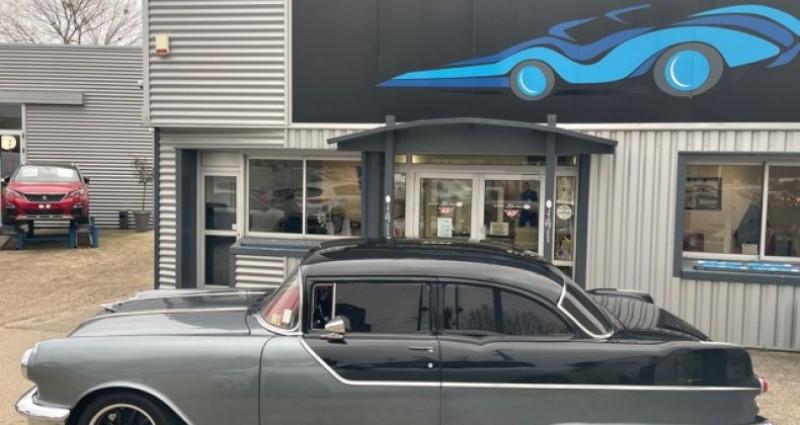 Pontiac Chieftain V8 4.7L  occasion à Thiais - photo n°2