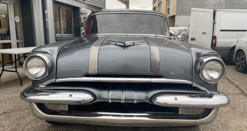 Pontiac Chieftain V8 4.7L  occasion à Thiais - photo n°3