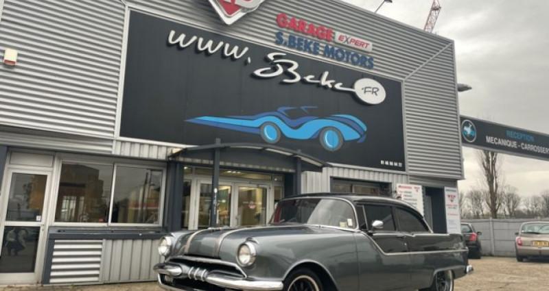 Pontiac Chieftain V8 4.7L  occasion à Thiais