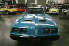 Pontiac Firebird   à Lyon 69