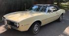 Pontiac Firebird 326  à TARARE 69