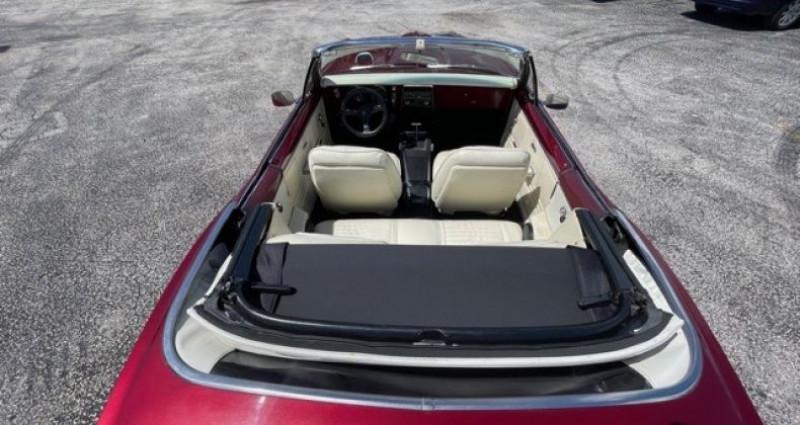 Pontiac Firebird 350 V8  occasion à Thiais - photo n°4