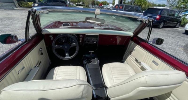 Pontiac Firebird 350 V8  occasion à Thiais - photo n°5