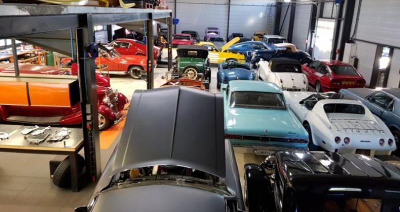 Pontiac Firebird AUTRE VERSION ESSENCE BVA Rouge occasion à Jonquières - photo n°5