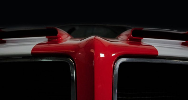 Pontiac Firebird Formula 400 400ci  occasion à Pouzauges - photo n°3