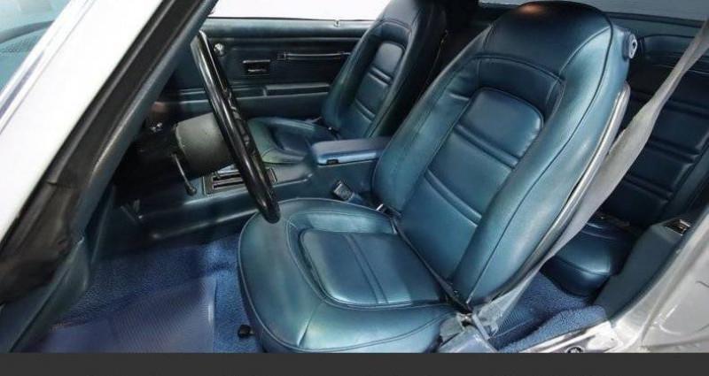 Pontiac Firebird Trans am 1975 400 v8 prix tout compris Gris occasion à PONTAULT COMBAULT - photo n°3