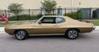 Pontiac GTO V8, gm 400 turbo transmission 1970 prix tout compris hors ho Marron à PONTAULT COMBAULT 77