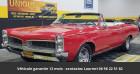Pontiac LeMans Le mans 326 v8 1967 prix tout compris hors homologation 4500 Rouge à PONTAULT COMBAULT 77