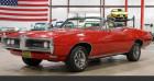 Pontiac LeMans Le mans 350 v8 1968 prix tout compris hors homologation 4500 Rouge à PONTAULT COMBAULT 77