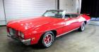 Pontiac LeMans Le mans 350ci v8 1971 prix tout compris Rouge à PONTAULT COMBAULT 77