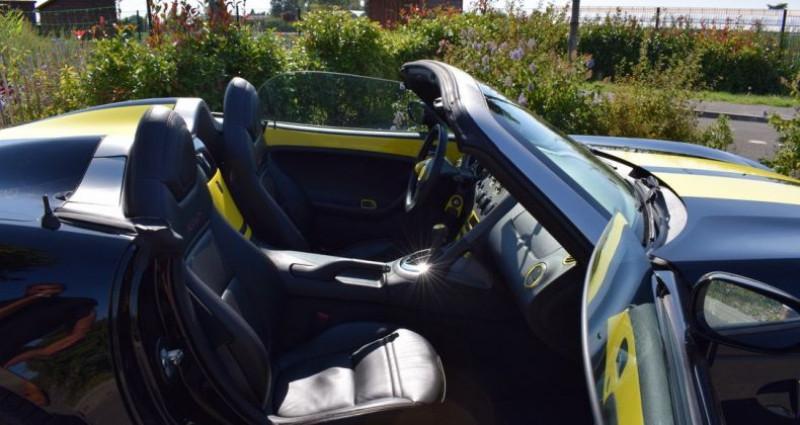 Pontiac Solstice GXP Noir occasion à MERY-SUR-OISE - photo n°5