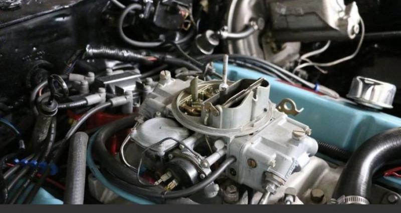 Pontiac Trans Am 455 v8 1980 prix tout compris Noir occasion à PONTAULT COMBAULT - photo n°3