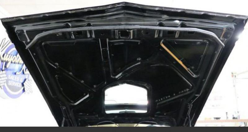 Pontiac Trans Am 455 v8 1980 prix tout compris Noir occasion à PONTAULT COMBAULT - photo n°6