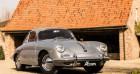Porsche 356 B T6 COUPE - MANUAL - RED LEATHER SEATS - TOP Gris à IZEGEM 88