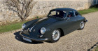 Porsche 356 sc 1964 coupe SC COUPE N de serie 217 125  à Marcq 78