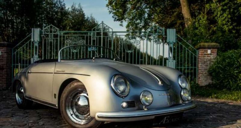 Porsche 356 SPEEDSTER - REPLICA - COLLECTORS ITEM Gris occasion à IZEGEM