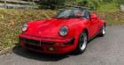 Porsche 911 Speedster 1989  à Puiseux Le Hauberger 60
